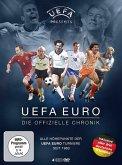 UEFA EURO - Die offizielle Chronik