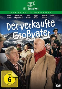 Der Verkaufte Großvater Filmjuwelen