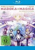 Madoka Magica, Komplettbox (2 Discs)