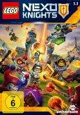 LEGO® Nexo Knights, Staffel 1.1