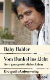 Vom Dunkel ins Licht (eBook, ePUB)