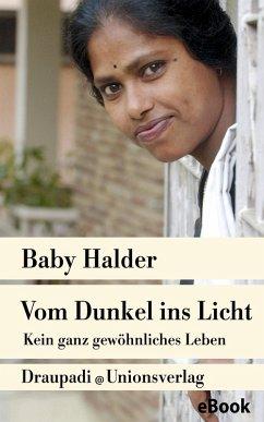 Vom Dunkel ins Licht (eBook, ePUB) - Halder, Baby