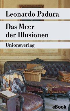 Das Meer der Illusionen (eBook, ePUB) - Padura, Leonardo