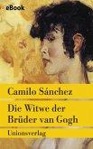 Die Witwe der Brüder van Gogh (eBook, ePUB)