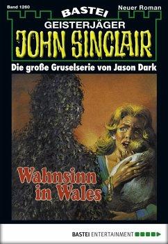 John Sinclair - Folge 1260 (eBook, ePUB)