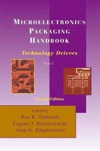 Microelectronics Packaging Handbook (eBook, PDF)