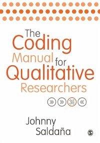 Coding Manual for Qualitative Researchers (eBoo...