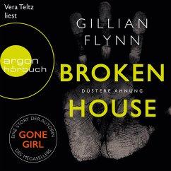 Broken House - Düstere Ahnung (MP3-Download)