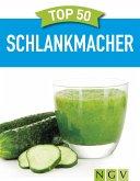 Top 50 Schlankmacher (eBook, ePUB)