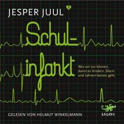 Schulinfarkt (MP3-Download)