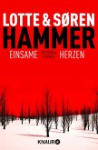 Einsame Herzen / Konrad Simonsen Bd.3 (eBook, ePUB)