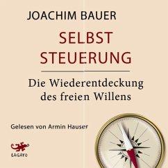 Selbststeuerung (MP3-Download) - Bauer, Joachim