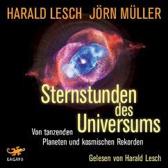 Sternstunden des Universums (MP3-Download) - Lesch, Harald; Müller, Jörn