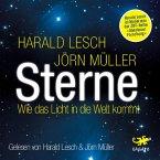 Sterne: Wie das Licht in die Welt kommt (MP3-Download)