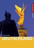 Deutschland - VISTA POINT Reiseführer weltweit (eBook, ePUB)