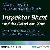 Inspektor Blunt und die Geisel von Siam (MP3-Download)