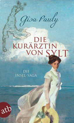 Buch-Reihe Die Insel-Saga von Gisa Pauly
