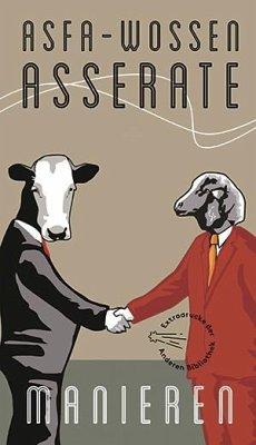 Manieren - Asserate, Asfa-Wossen