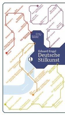 Deutsche Stilkunst - Engel, Eduard