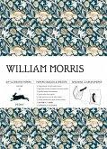 William Morris: Gift & Creative Paper Book