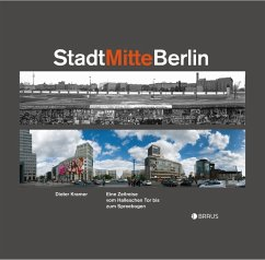 Stadt Mitte Berlin - Kramer, Dieter