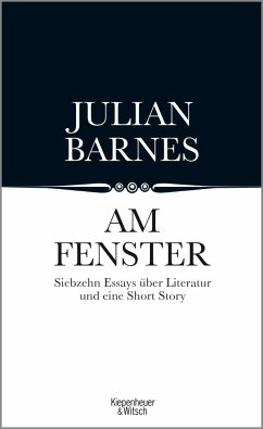 Am Fenster - Barnes, Julian