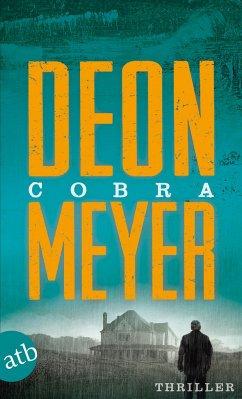 Cobra / Bennie Griessel Bd.4 - Meyer, Deon