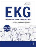 EKG lesen - verstehen - beherrschen