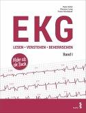EKG lesen - verstehen - beherrschen 01