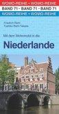 Mit dem Wohnmobil in die Niederlande
