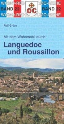 Mit dem Wohnmobil durch Languedoc und Roussillon - Gréus, Ralf