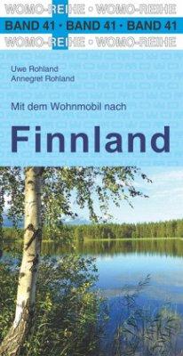 Mit dem Wohnmobil nach Finnland