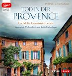 Tod in der Provence / Commissaire Leclerc Bd.1 (1 MP3-CDs)