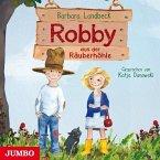 Robby aus der Räuberhöhle, 1 Audio-CD