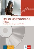 DaF im Unternehmen A2 digital, DVD-ROM / DaF im Unternehmen Bd.A2