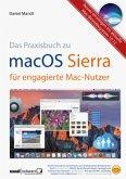 Mandl, D: macOS Sierra - die Apple-Fibel für engagierte Mac-Nutzer