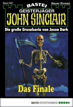 John Sinclair - Folge 1387 (eBook, ePUB)