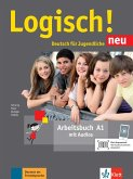Logisch! Neu A1. Arbeitsbuch mit Audio-Dateien zum Download
