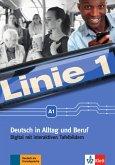 Linie 1 A1 digital, DVD-ROM / Linie 1