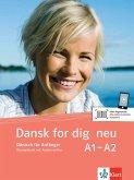 Dansk for dig neu. Übungsbuch + mp3s als Download