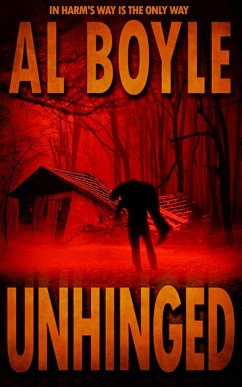 Unhinged (Amy Dylan Series, #1)