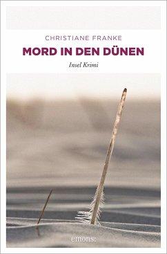 Mord in den Dünen (Mängelexemplar)
