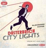 Düsterbusch City Lights / Düsterbusch Bd.1 (1 MP3-CD)