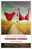Friesen Porno (Mängelexemplar)