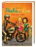 Mensch, Mia! / Paula und Lou Bd.5 (Mängelexemplar)