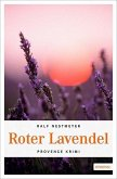 Roter Lavendel (Mängelexemplar)