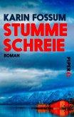 Stumme Schreie / Kommissar Sejer Bd.5 (eBook, ePUB)