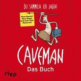 Caveman - Das Buch (MP3-Download)