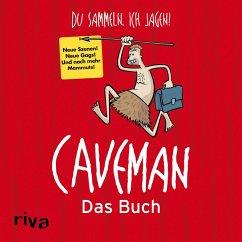 Caveman - Das Buch (MP3-Download) - Becker, Rob; Wiechmann, Daniel