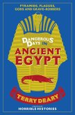 Dangerous Days in Ancient Egypt (eBook, ePUB)